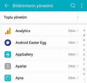 Android Telefonlarda Gelmeyen Bildirim Sorunu Çözümü 6 – android telefonlarda gelmeyen bildirimler sorunu 5