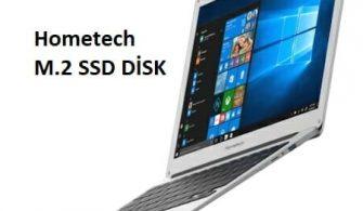 hometech m2 ssd disk