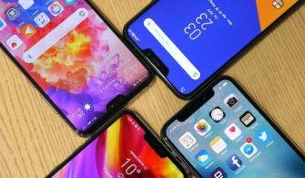 Orta Seviye Fiyat Performans Cep Telefonları