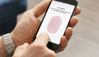 İphone Touch ID Etkinleştirilemiyor Çalışmaması