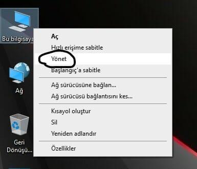 Logitech f710 Windows 10 Bağlantı Sorunu