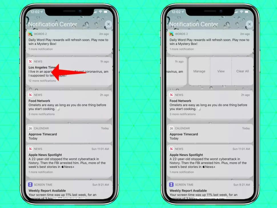 iphoneunuzdaki-bildirimleri-kapatma