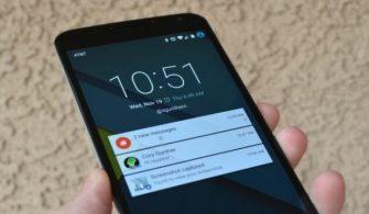 Huawei Telefonlarda Gelmeyen Bildirim 10 Düzeltme Ayarı