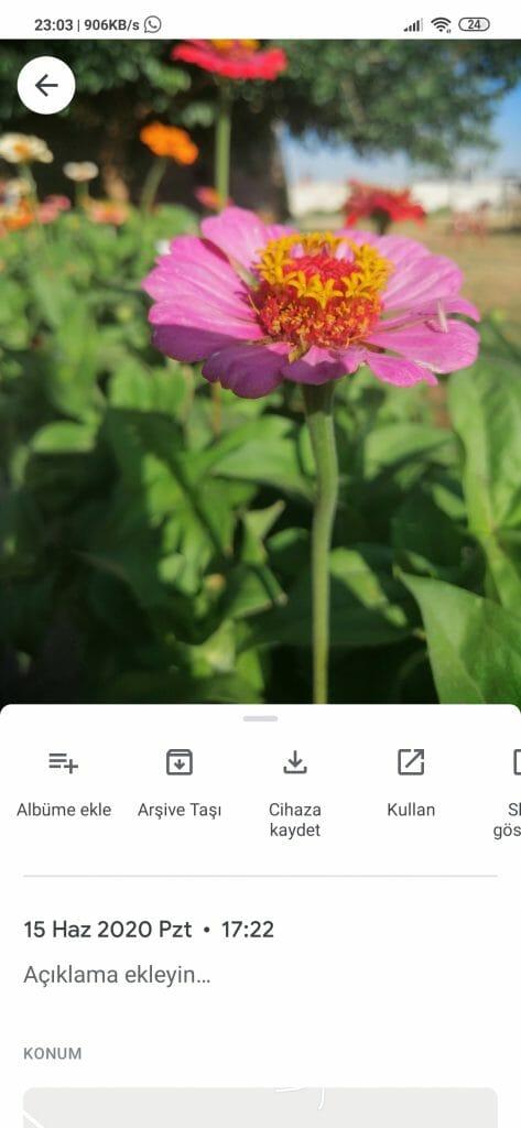 Android Cihazında Silinen Fotoğrafları Kurtarmanın 3 Yolu