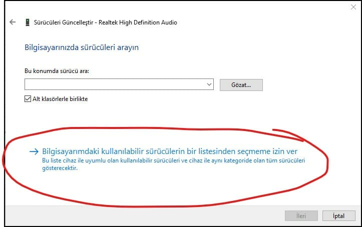 Windows 10'da Dolby Audio nasıl kurulur