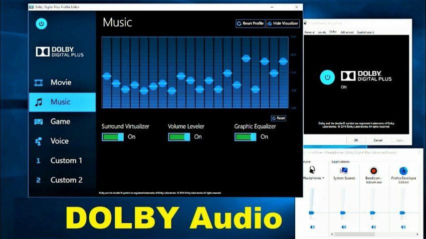 windows-10'da-dolby-audio-nasil-kurulur