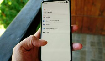 Android'de E-posta Senkronizasyonu Durduruldu mu Düzeltmenin 8 Yolu