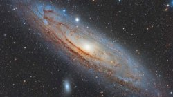 Andromeda nedir