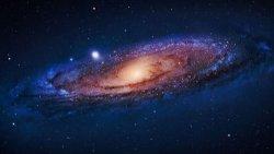 Prestijli fotoğraf yarışmasının kazananı Andromeda galaksisi oldu