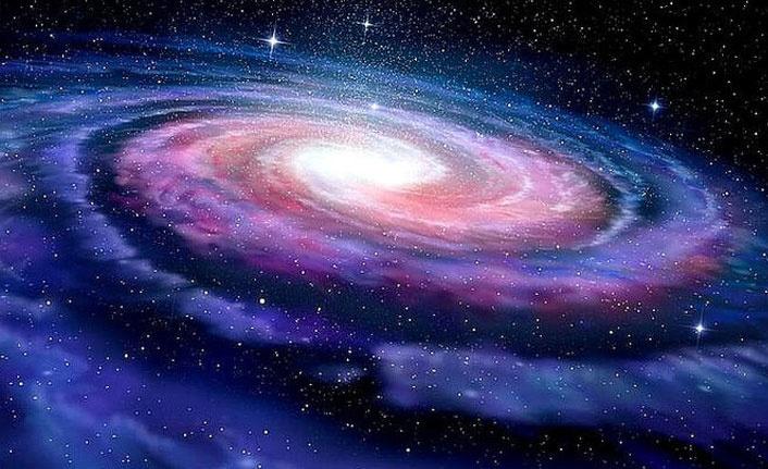 Andromeda nedir #1