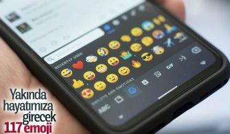 Android 11 yayınlandı: İşte telefonlara gelecek 117 emoji