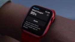 Apple Watch Series 6 tanıtıldı: İşte Apple Watch Series 6 fiyatı ve özellikleri
