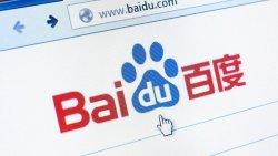 Google'ın Çinli rakibi Baidu, 2 milyar dolarlık biyoteknoloji şirketi kuracak