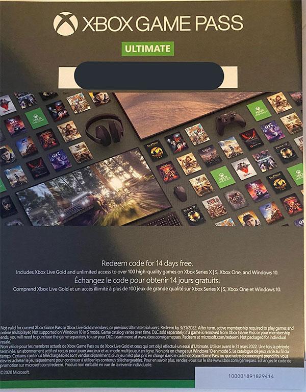 Yeni nesil üçüncü oyun konsolu Xbox Series S için bir kanıt daha 10 – ekran resmi 2020 09 01 11