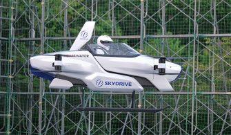 uçan araç