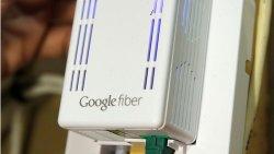 Google fiber nedir