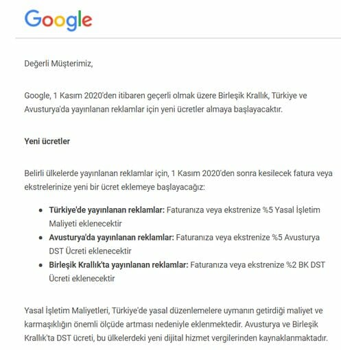 google-vergi