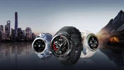 Honor, yeni akıllı saatleri Watch GS Pro ve Watch ES'i tanıttı