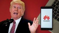 Federal İletişim Komisyonu: Huawei'yi yasaklamak milyar dolarlara mal olacak
