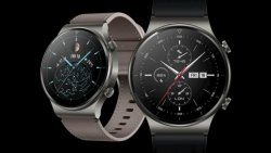 Huawei'nin yeni akıllı saati Huawei Watch GT 2 Pro tanıtıldı: İşte tüm özellikleri