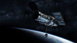 Hubble Uzay Teleskobu, Büyük Macellan Bulutu yakınındaki yıldız kümesini görüntüledi