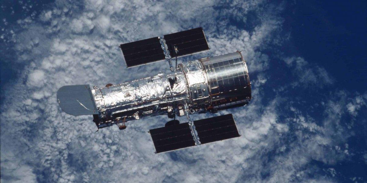 Hubble Uzay Teleskobu nedir #2