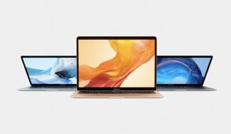 Yeni Apple MacBook Air Apple Silikon