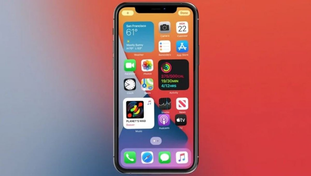 iOS 14 iPhone lar için yayınlandı: İşte iOS 14 özellikleri ve iPhone lara gelen tüm yenilikler #2
