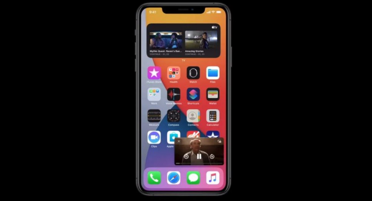 iOS 14 iPhone lar için yayınlandı: İşte iOS 14 özellikleri ve iPhone lara gelen tüm yenilikler #3
