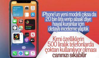 iOS 14 iPhone'lar için yayınlandı: İşte iOS 14 özellikleri ve iPhone'lara gelen tüm yenilikler