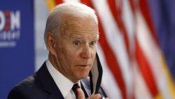 Rus hackerlar, Joe Biden'ın seçim kampanyalarını yürüten şirkete saldırdı