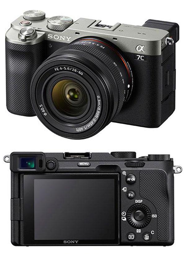 Kompakt tam kare aynasız Sony A7c için ilk görseller geldi 12 – kompakt tam kare aynasiz sony a7c icin ilk gorseller geldi 1