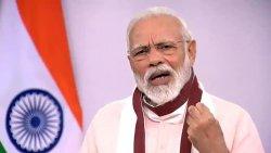 Hindistan Başbakanı Narendra Modi'nin Twitter hesabı hacklendi