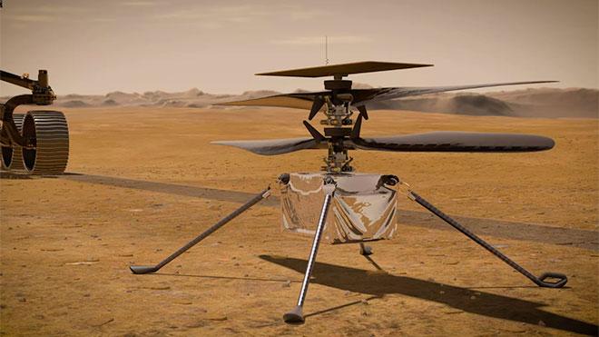 NASA, Mars'a Perseverance uzay aracını gönderdi; işte önemli detaylar 6 – nasa marsa perseverance uzay aracini gonderdi iste detaylar 2 2 1