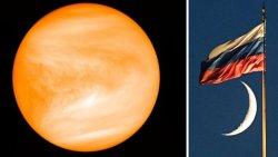 Rusya, yaşam belirtisi gösteren Venüs'ü keşfe çıkacak