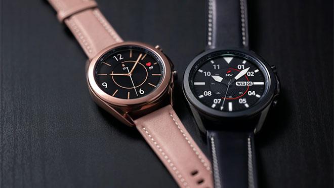 samsung galaxy watch 3 akilli saat tanitildi iste fiyat ve ozellikleri 6 3 6 6 4