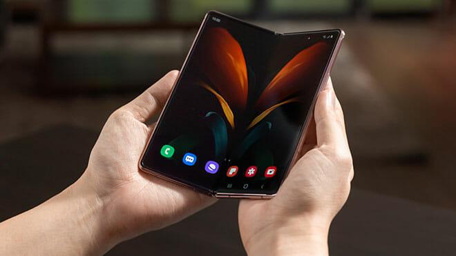 Katlanabilir telefon Samsung Galaxy Z Fold 2'nin Türkiye fiyatı belli oldu 18 – samsung galaxy z fold 2 112