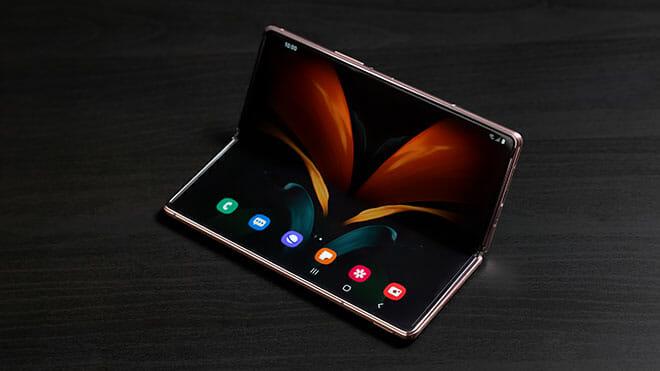 Katlanabilir telefon Samsung Galaxy Z Fold 2'nin Türkiye fiyatı belli oldu 24 – samsung galaxy z fold 2 142