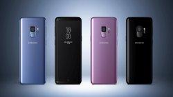 Samsung, 2021'de 300 milyon telefon satmayı hedefliyor