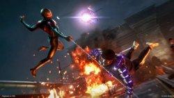 Spider-Man: Miles Morales oyununun oynanış videosu yayınlandı