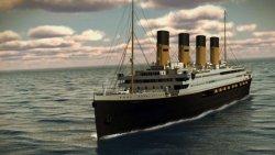 Titanik'in batmasına Güneş fırtınaları neden olmuş olabilir