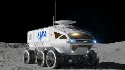 Toyota'nın yeni uzay aracının ismi belli oldu