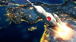 Türkiye Uzay Ajansı ile Ukrayna arasında iş birliği hamlesi