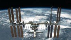 Uluslararası Uzay İstasyonu'nun yörüngesi değişebilir