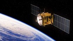 Küresel uydu sektörü 3 trilyon dolara ulaşacak