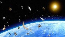 Dünya yörüngesindeki en tehlikeli 50 uzay çöpü belirlendi