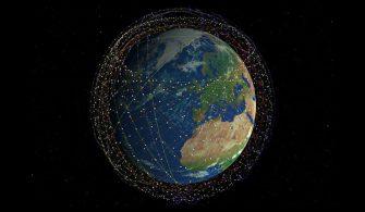 Uzaydan internet sağlayacak SpaceX Starlink için çıkan hız testi sonuçları