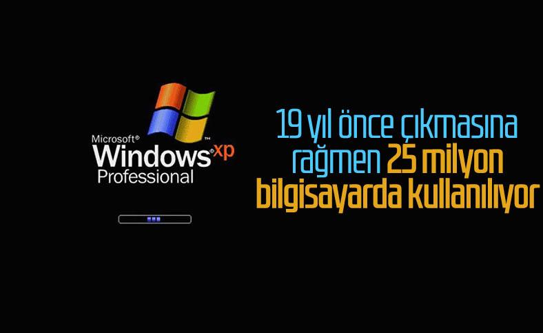 En çok kullanılan bilgisayar işletim sistemleri belli oldu