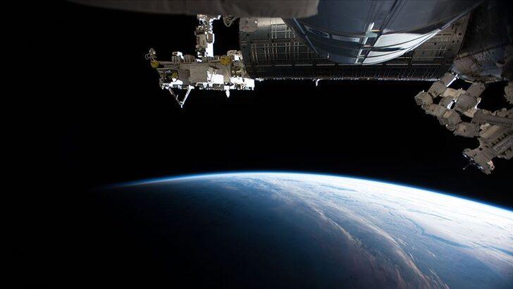 NASA açıkladı! Uluslararası Uzay İstasyonu kaçış manevrası yaptı