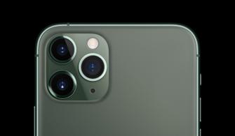 Bir sızıntı kaynağı iPhone 12 Pro Max'in AnTuTu puanını paylaştı!